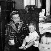 Marianne Hainisch war die Mutter des Muttertags