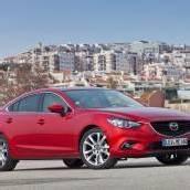Mazda steigert den Umsatz