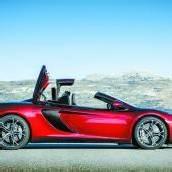 Flache Flunder von McLaren: Mit Formel-1-Genen an die Spitze