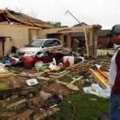Tornados töten sechs Menschen