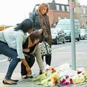 Hinrichtung auf offener Straße schockt London