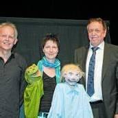 Lustenau: 180 feierten Start für mundartMai