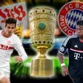 Bayern sind gierig auf das Triple