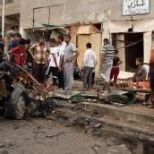 Welle der Gewalt im Irak forderte wieder 70 Tote