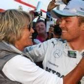 Rosberg genießt trotz Teststreits