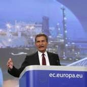 Brüssel will Fracking regeln