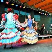 Den Flamenco live erleben