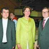 Schulsanierung wurde in Schwarzenberg gefeiert