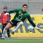 Abschied von Zivanovic