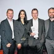 Dornbirn: Online und Offline im Mittelpunkt