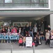 Jugend fordert neues Jugendhaus