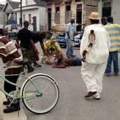 New Orleans: Schießerei bei Muttertags-Parade