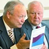 Petition gegen die rückwirkende Besteuerung deutscher Pensionen