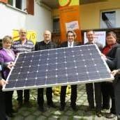 Boom zu Sonnenenergie hält im Ländle weiter an