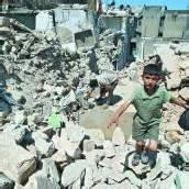 Weltgemeinschaft findet keine Lösung für Syrien