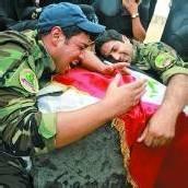 Israel greift Syrien an