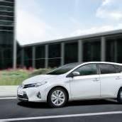 Toyota steigert die Effizienz