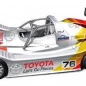 Toyota hat Rekord im Visier