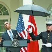 Obama lässt Köpfe rollen
