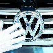 VW weiter gut unterwegs