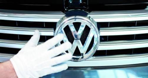 VW-Modelle sind derzeit weltweit sehr gefragt.
