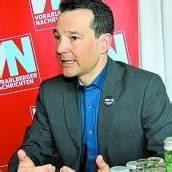 NEOS-Kandidaten stehen fest: Loacker rechnet nicht mit Mandat