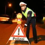 Führerscheinabnahmen und Unfälle zu Ostern