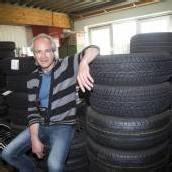 Jedem den richtigen Reifen