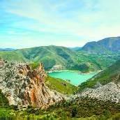Das zweithöchste Gebirge Europas