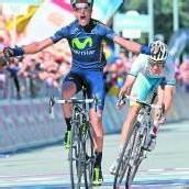 Premierensieg beim Giro für Benat Intxausti