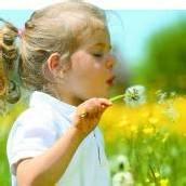 Kaiserwetter und strahlende Kinder: So macht der Frühling Spaß