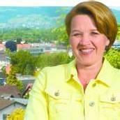 Andrea Kaufmann – Dornbirns neue Stadtchefin
