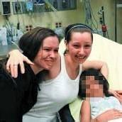 Drei vermisste Frauen nach zehn Jahren befreit