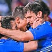 Chelsea holt Europa League