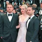 Cannes mit Der große Gatsby eröffnet