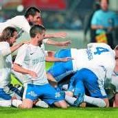 SV Grödig feiert den Meistertitel 2:1-Erfolg gegen die Austria /C1