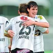 Erfolgreich: Siege für Altach und Austria /C1