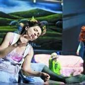 Großer Erfolg für die Vorarlberger Theatermacher Philipp Preuss und Ramallah Aubrecht