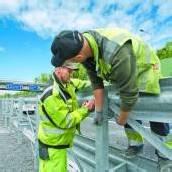 Pfändertunnel ab 4. Juli geöffnet Letzte Arbeiten an zweiter Röhre /A5