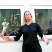 Star-Fotografin Annie Leibovitz erhält den angesehenen Prinz-von-Asturien-Preis