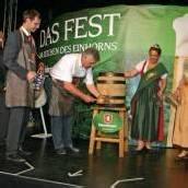 3. Brauereifest in Bludenz