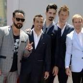 Backstreet Boys mit neuem Album