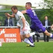 FC Egg siegt bei Viktoria Bregenz mit 3:1 und bleibt damit im Rennen um den Titel in der Vorarlbergliga