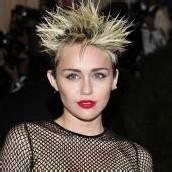 Miley Cyrus führt Hot 100-Liste an