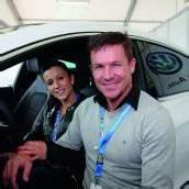 Baumgartner Markenbotschafter von VW