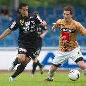 Unnötiger Punkteverlust für den SC Bregenz gegen die Wacker-Innsbruck-Amateure