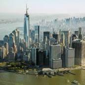 Neues World Trade Center ragt 541 Meter in die Höhe