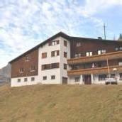 Einfamilienhaus in Schröcken