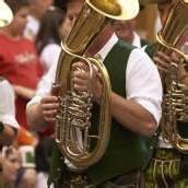 Jugend-Blasorchester-Wettbewerb