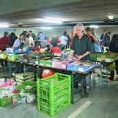 Fast 850 Tonnen Lebensmittel für Bedürftige